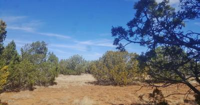 White Mountain Lake Residential Lots & Land For Sale: Parcel 5 Pioneer Trail