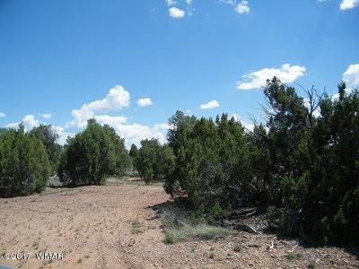 Clay Springs Residential Lots & Land For Sale: 4934 Elk Trail