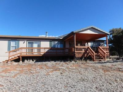 Clay Springs Manufactured Home For Sale: 2195 Graphite Road