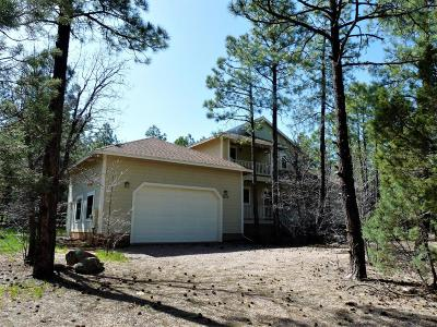 Lakeside Single Family Home For Sale: 5672 Sawmill Way