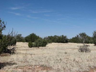 Overgaard Residential Lots & Land For Sale: Lot 382 Ccr 3
