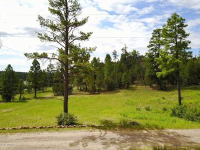 Heber Residential Lots & Land For Sale: 3320 Buckskin Canyon Road