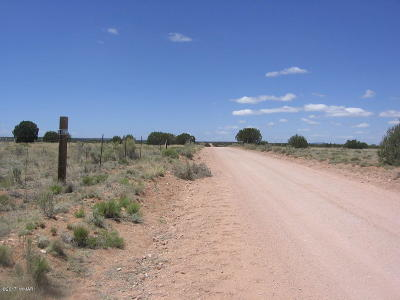 Overgaard Residential Lots & Land For Sale: 2464 Pinyon Road
