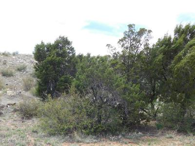 Heber AZ Residential Lots & Land For Sale: $45,900