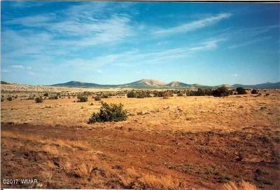 Concho AZ Residential Lots & Land For Sale: $18,900