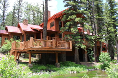 Greer Single Family Home For Sale: 4 Main