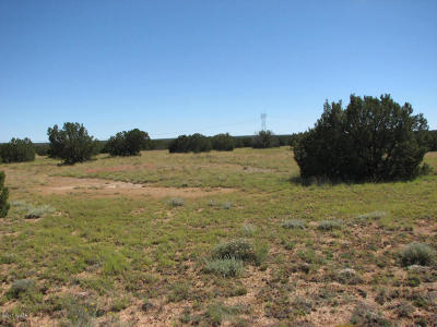 Overgaard Residential Lots & Land For Sale: Lot 161 Ccr #2