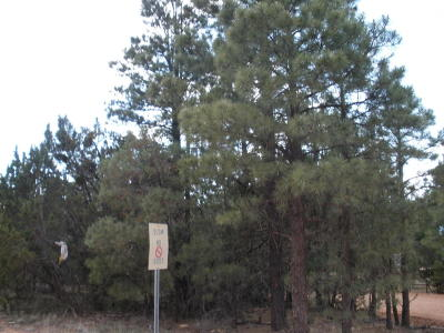 Overgaard Residential Lots & Land For Sale: 2077 Sagebrush