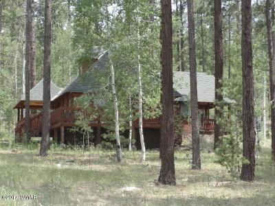 Greer Single Family Home For Sale: 10 Cr 1126