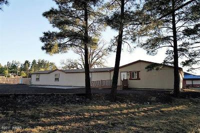 Lakeside Manufactured Home For Sale: 3320 Kay Road