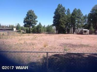 Lakeside Residential Lots & Land For Sale: 5207 White Mountain Boulevard