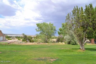 Snowflake Residential Lots & Land For Sale: Lot 10 Sand Trap Lane