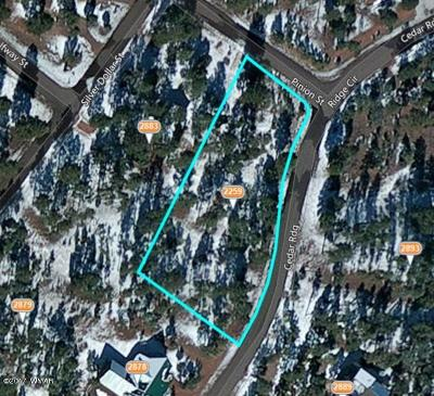 Overgaard Residential Lots & Land For Sale: 2259 Pinion Street