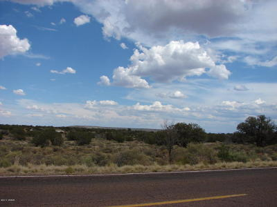 Snowflake Residential Lots & Land For Sale: Tbd Hay Hollow & Arizona Tr.