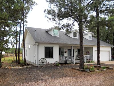 Lakeside Single Family Home For Sale: 5894 Wagon Wheel Plaza