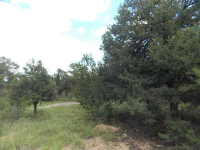 Heber AZ Residential Lots & Land For Sale: $32,900