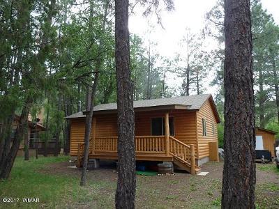 Lakeside Single Family Home For Sale: 692 Southlake Road