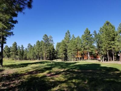 Show Low Residential Lots & Land For Sale