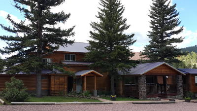 Greer Multi Family Home For Sale: 140 Main Street