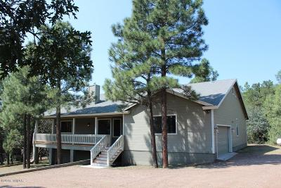 Lakeside Single Family Home For Sale: 1468 Hilltop Lane