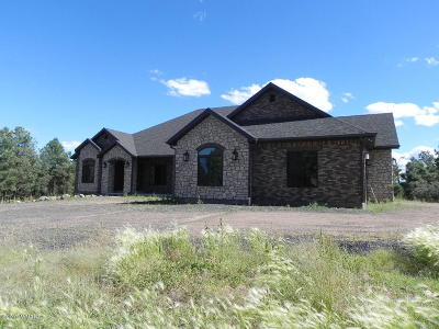 Lakeside Single Family Home For Sale: 3335 Hilltop Drive