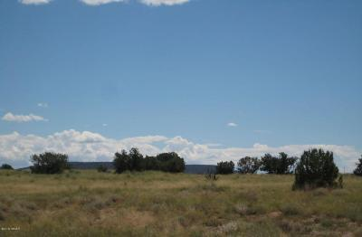 Snowflake Residential Lots & Land For Sale: 5137 Encanto Road