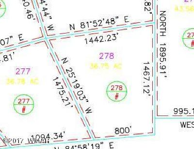 Heber Residential Lots & Land For Sale: Ccr Unit 3 Lot 278 #3