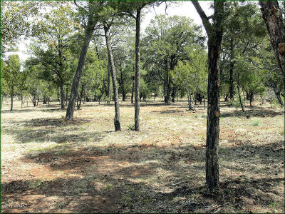 Heber Residential Lots & Land For Sale: 3479 Fence Post Drive