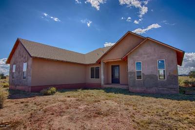 Snowflake Single Family Home Pending - Take Backup: 2831 W Easy Street