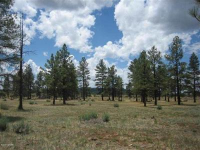 Lakeside Residential Lots & Land For Sale: 4730 W White Mountain