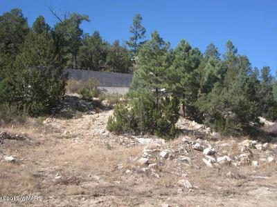 Heber Residential Lots & Land For Sale: 3336 Black Canyon Road
