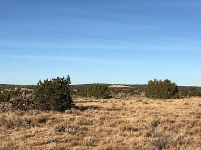 Snowflake Residential Lots & Land For Sale: Tbd Near Bumheel And Sawmill