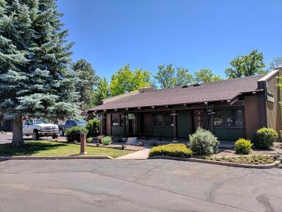 Pinetop Commercial For Sale: 1630 E White Mountain Boulevard