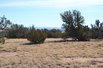 Snowflake Residential Lots & Land For Sale: 3845 Petersen Road