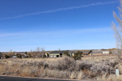 Snowflake Residential Lots & Land For Sale: Lot 36 Snowflake Golf