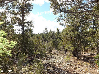 Heber Residential Lots & Land For Sale: 1582 Echo Circle