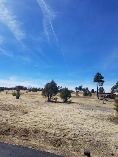 Overgaard Residential Lots & Land For Sale: 2734 Bain Trail