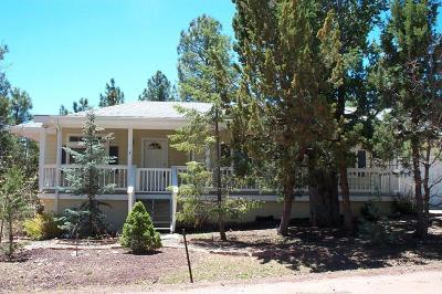 Lakeside Single Family Home For Sale: 5462 Live Oak Drive