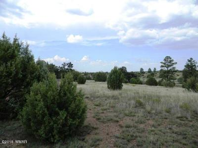 Navajo County Residential Lots & Land For Sale: 5016 Sr 260 Highway