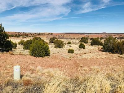 Snowflake Residential Lots & Land For Sale: Tbd #2 Astante Drive