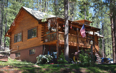 Greer Single Family Home For Sale: Lot 20 Cr 1324