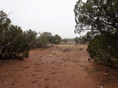 Snowflake Residential Lots & Land For Sale: 5039 Pima Road