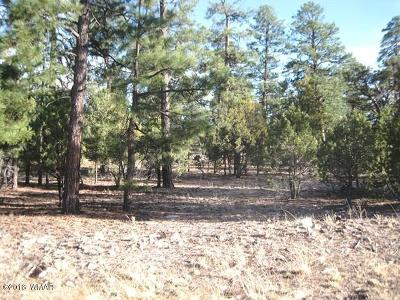 Heber Residential Lots & Land For Sale: 1457 Low Mountain Trail