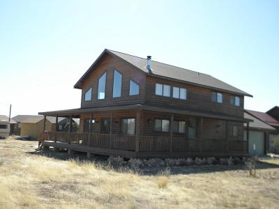 Overgaard AZ Single Family Home For Sale: $259,900