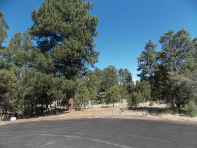 Heber AZ Residential Lots & Land For Sale: $34,900