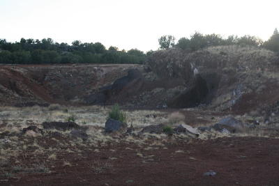Show Low Residential Lots & Land For Sale: 8434 Bobcat Drive