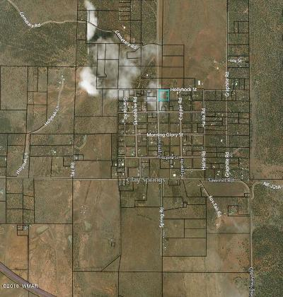 Clay Springs Residential Lots & Land For Sale: 5075 Hollyhock Street