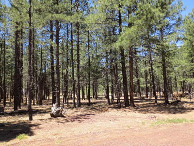 Forest Lakes AZ Residential Lots & Land For Sale: $139,900