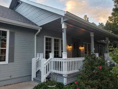 Lakeside Single Family Home For Sale: 1572 Lacie Lane