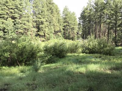 Lakeside Residential Lots & Land For Sale: 193 W Pine Shadow Drive